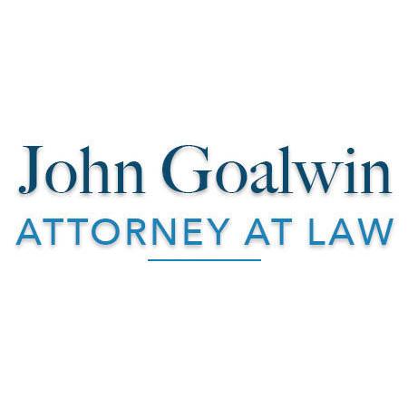 John Goalwin Attorney at Law