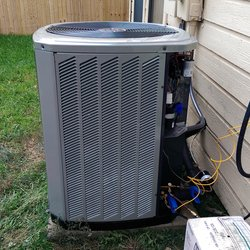 Chill Factor A/C Heating and Refrigeration image 0