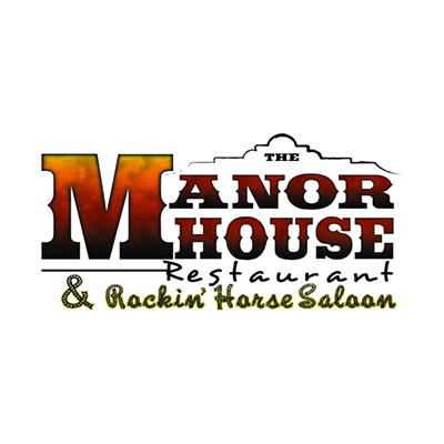 Manor House Restaurant & Rockin' Horse Saloon image 1