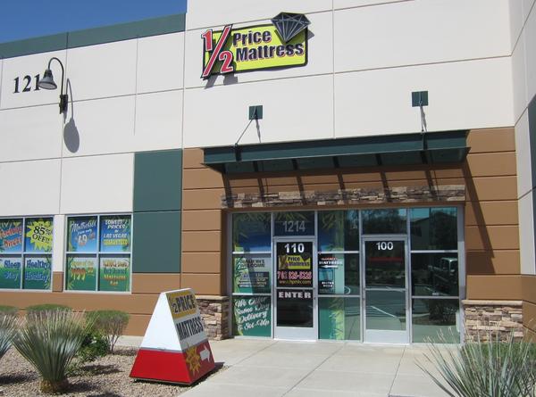 Half Price Mattress Liquidation Center Henderson Nv Furniture Topix
