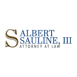 Albert J. Sauline, III Attorney at Law