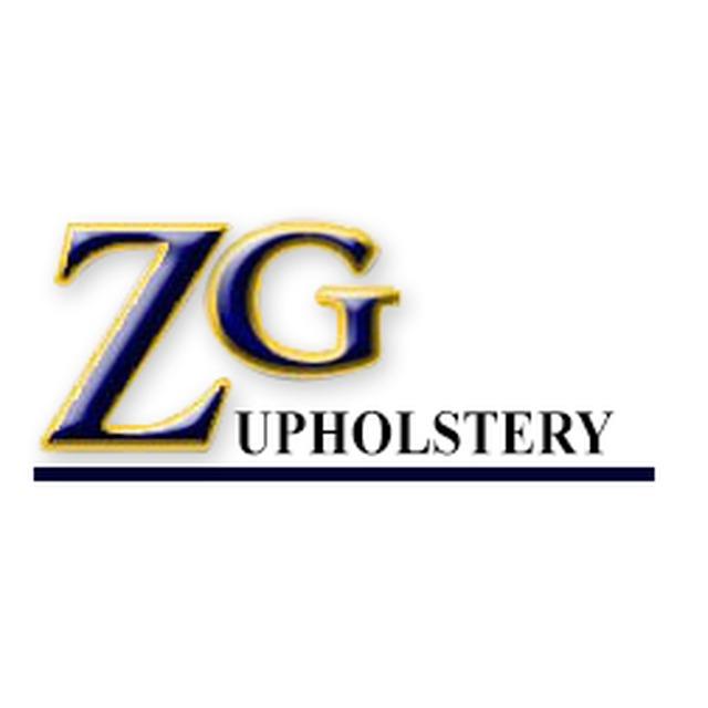 Z G Upholstery