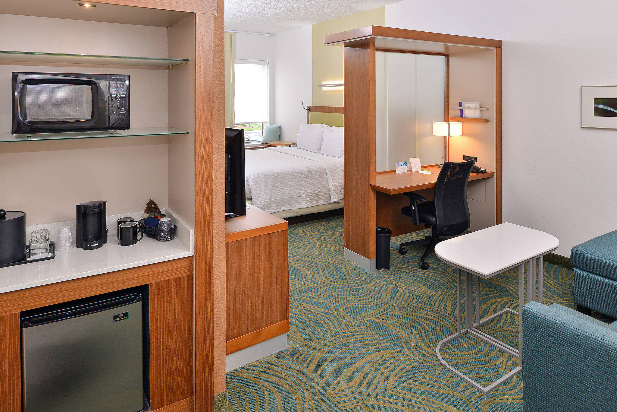 SpringHill Suites by Marriott Raleigh Cary