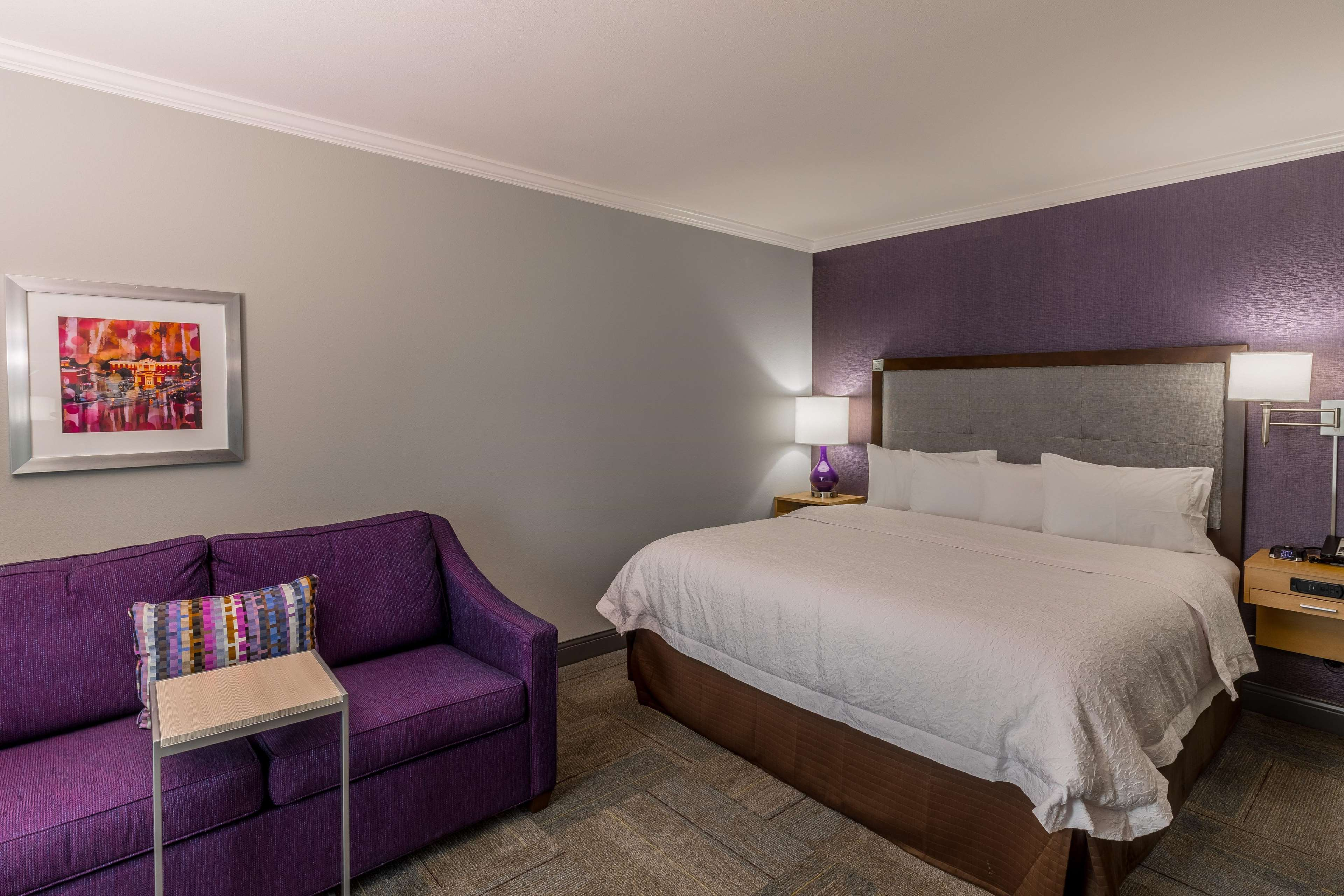 Hampton Inn & Suites Dublin image 46