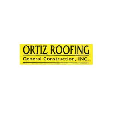 Ortiz Roofing & General Contracting LLC
