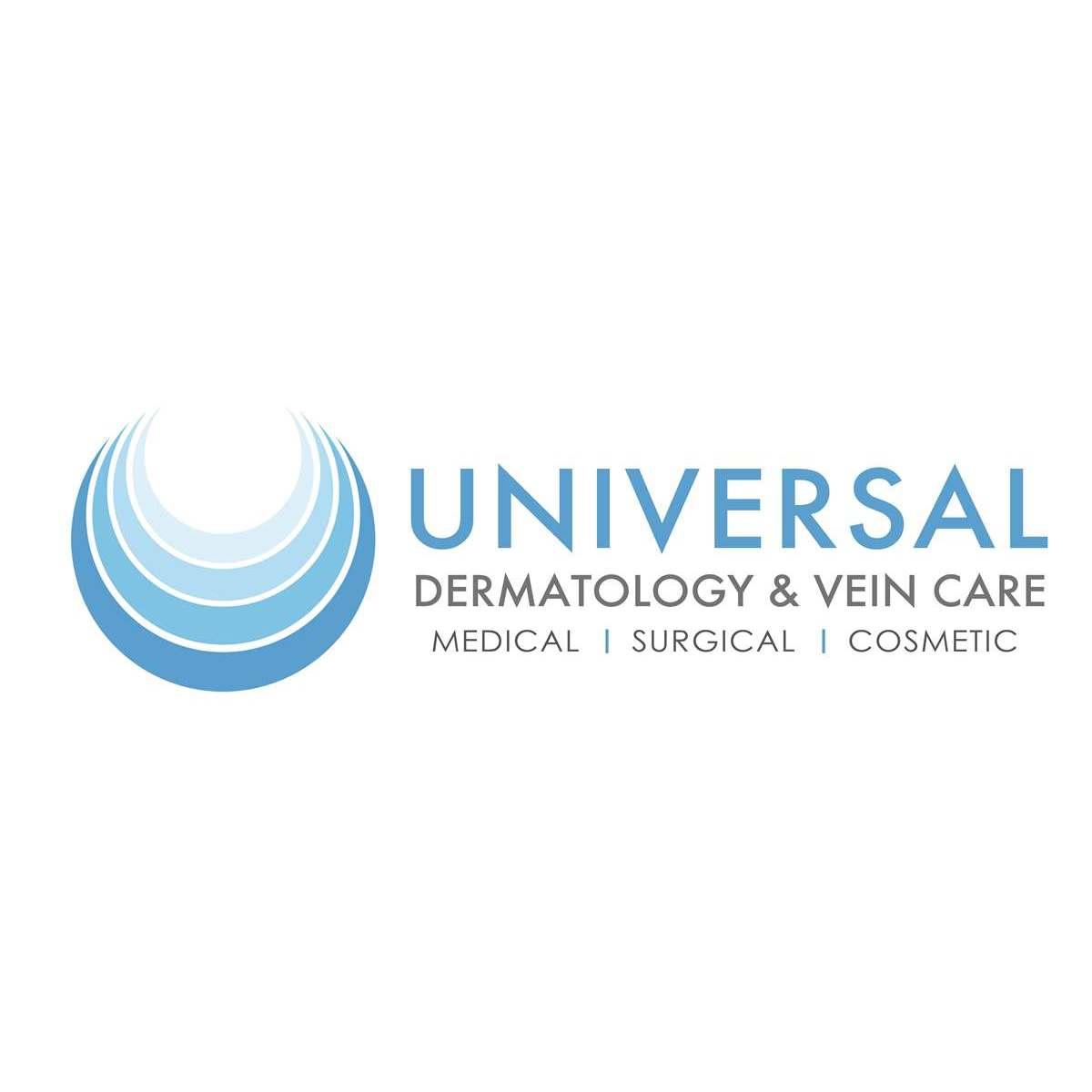 Universal Dermatology & Vein Care: Dr. George Skandamis