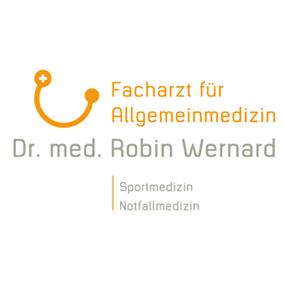 Logo von Robin Wernhard