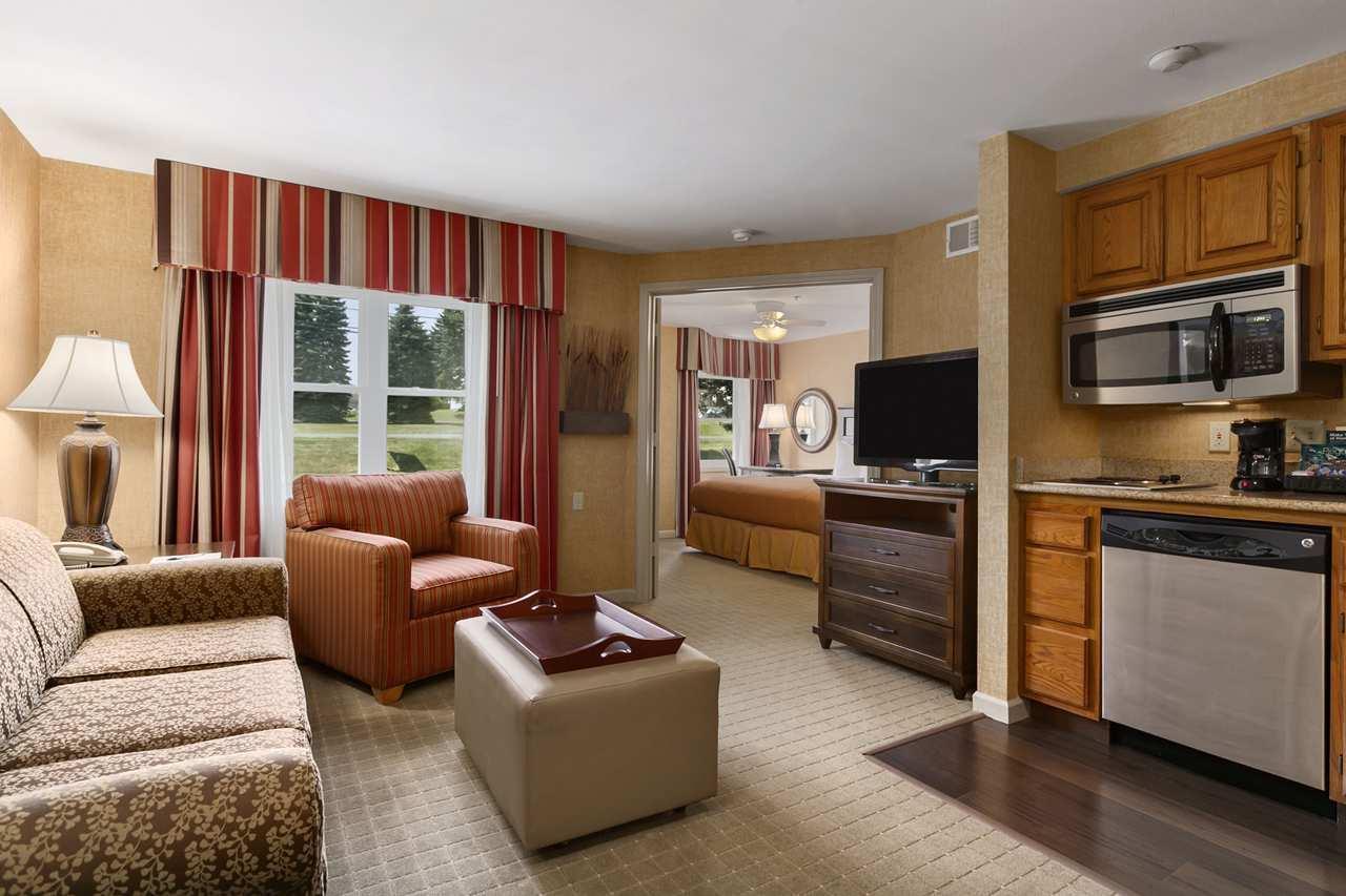 Homewood Suites by Hilton Syracuse/Liverpool image 10