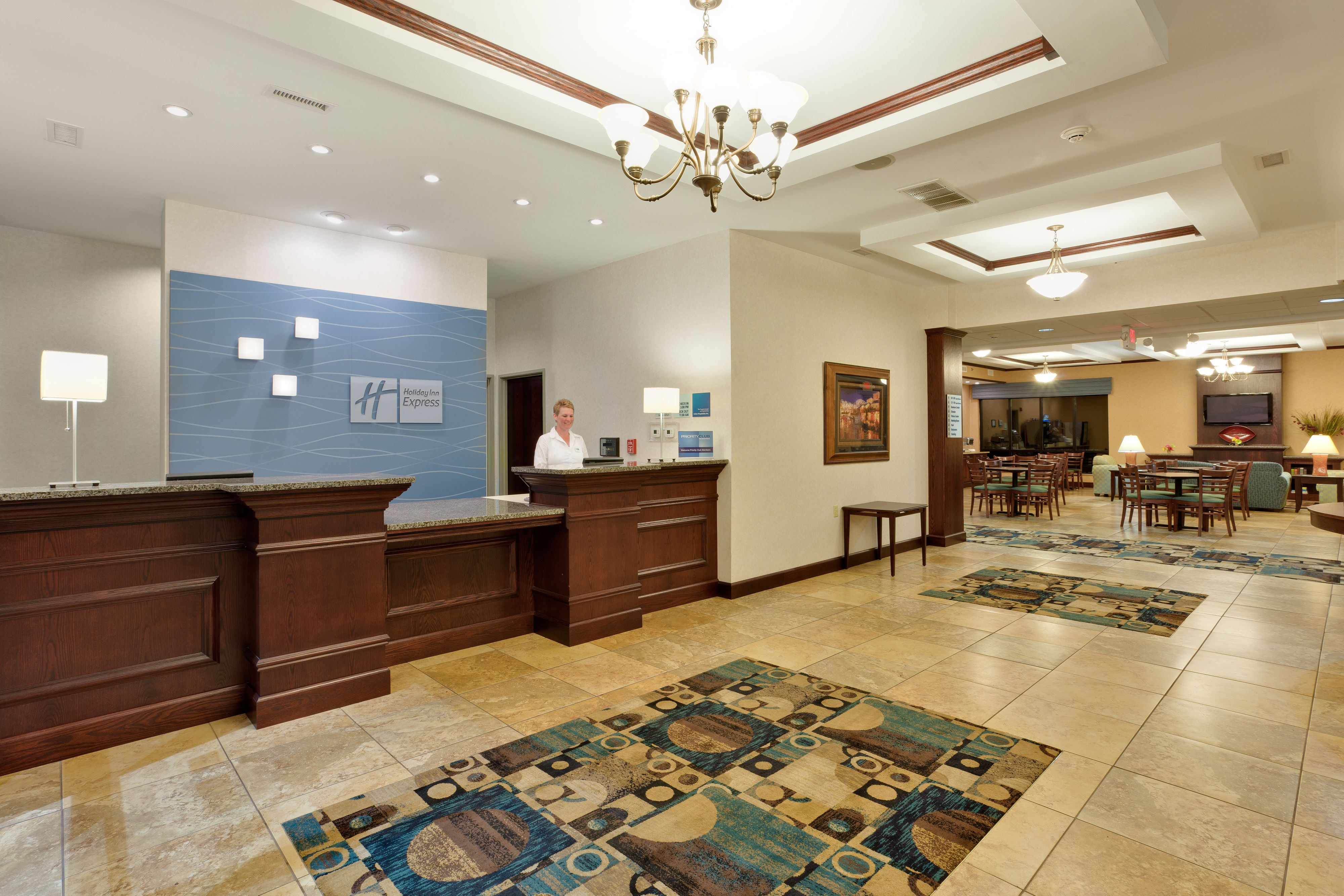 Holiday Inn Express & Suites White Haven - Poconos image 9