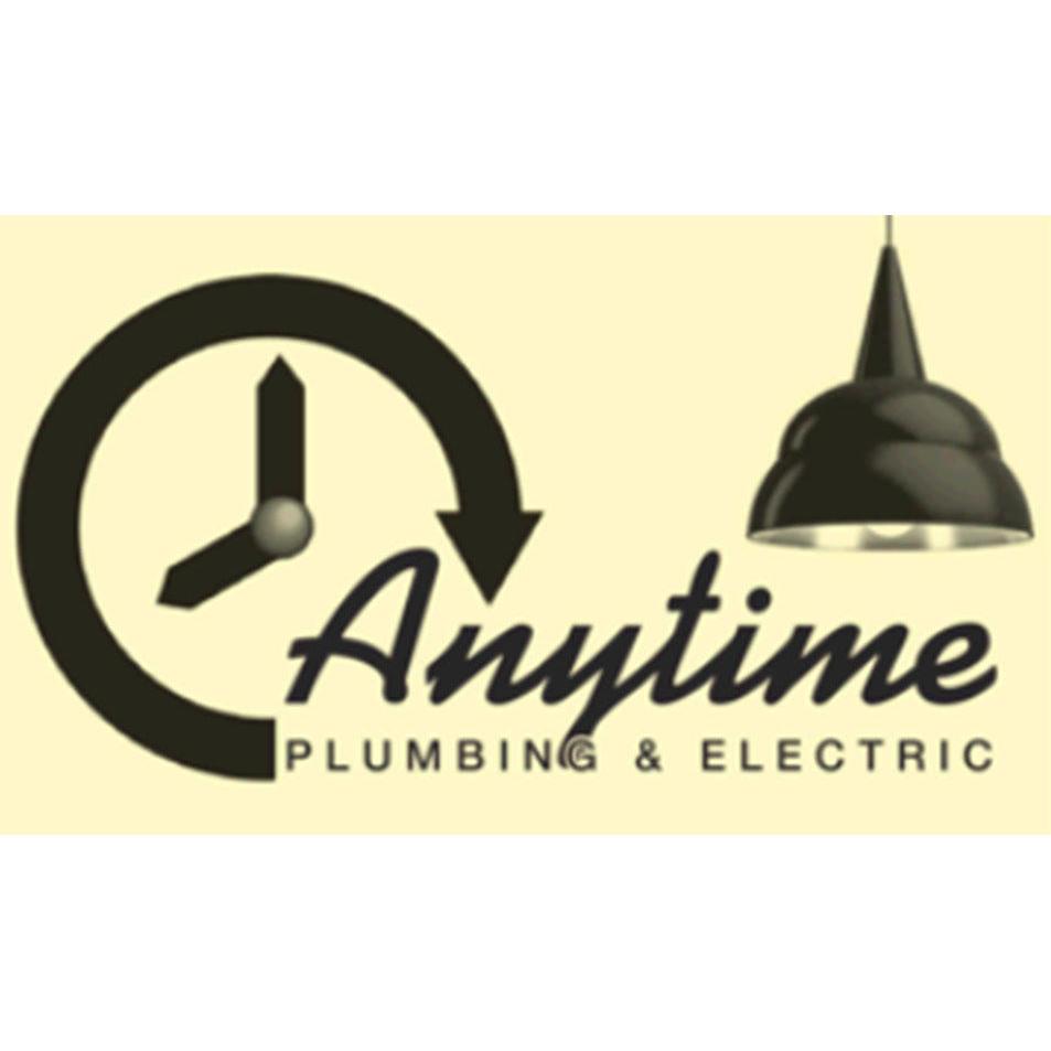 Anytime Plumbing & Electric