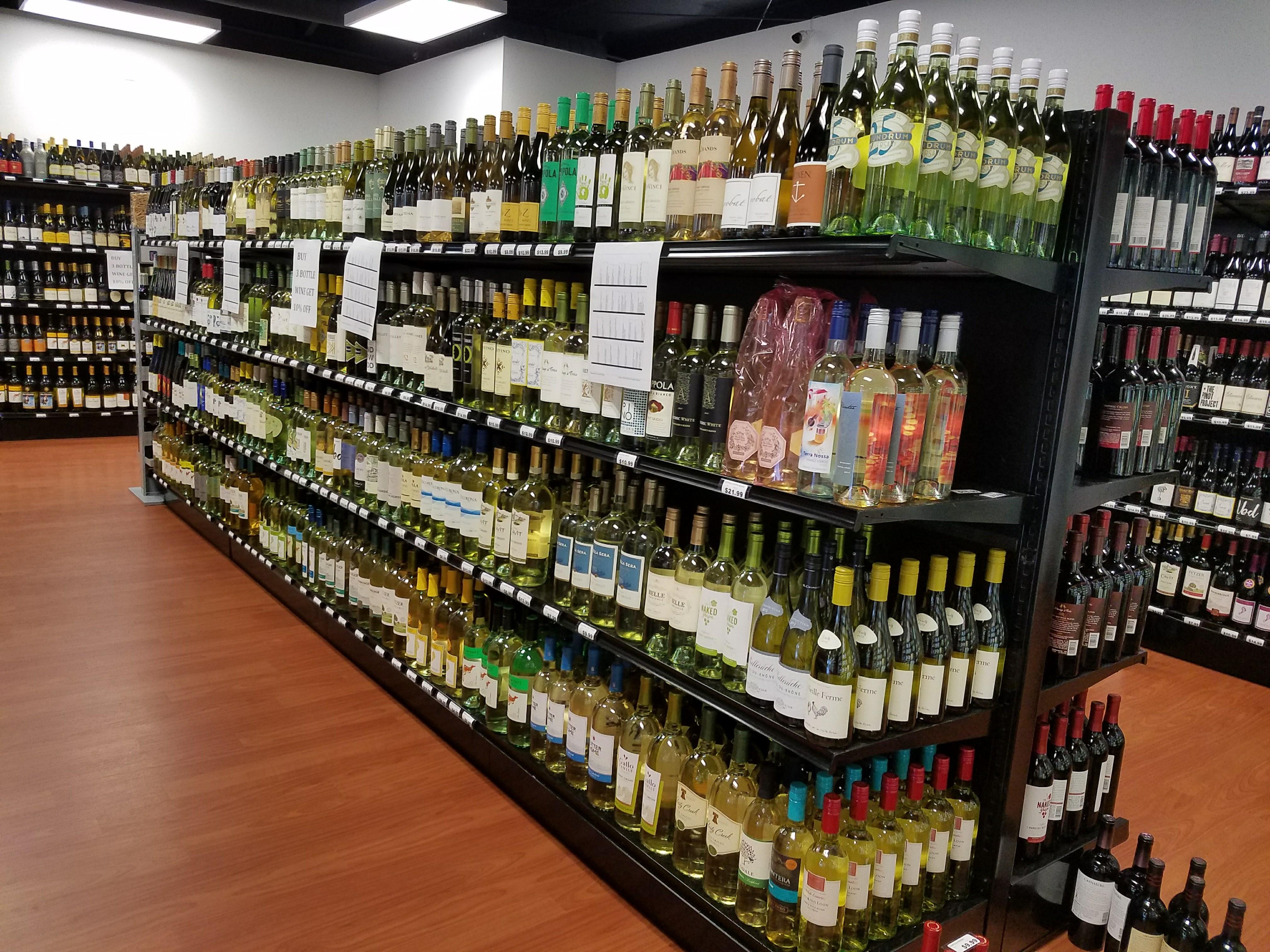 Liquor World image 8