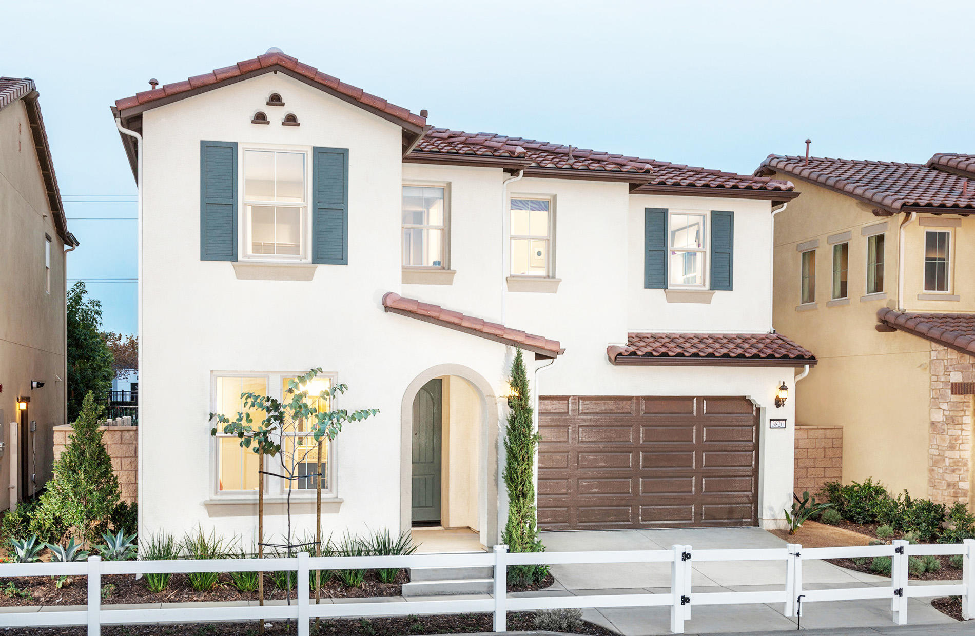 Canterbury Court by Pulte Homes image 0