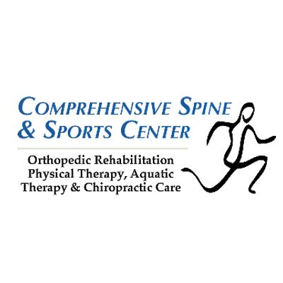 Comprehensive Spine & Sports Center image 0