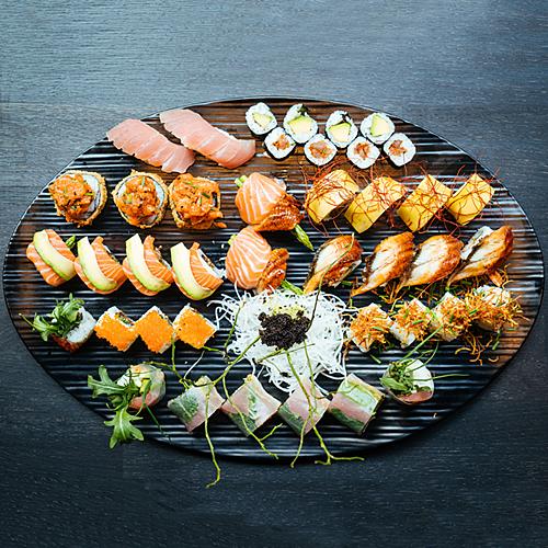 QQ Sushi Zürich