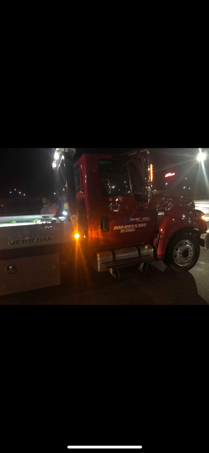 Rush2You Towing & Roadside Assistance image 19