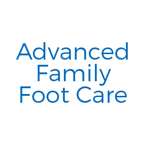 Advanced Family Foot Care
