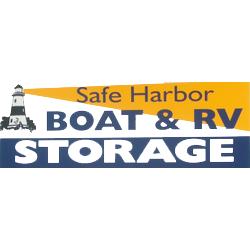 Safe Harbor Boat & RV Storage
