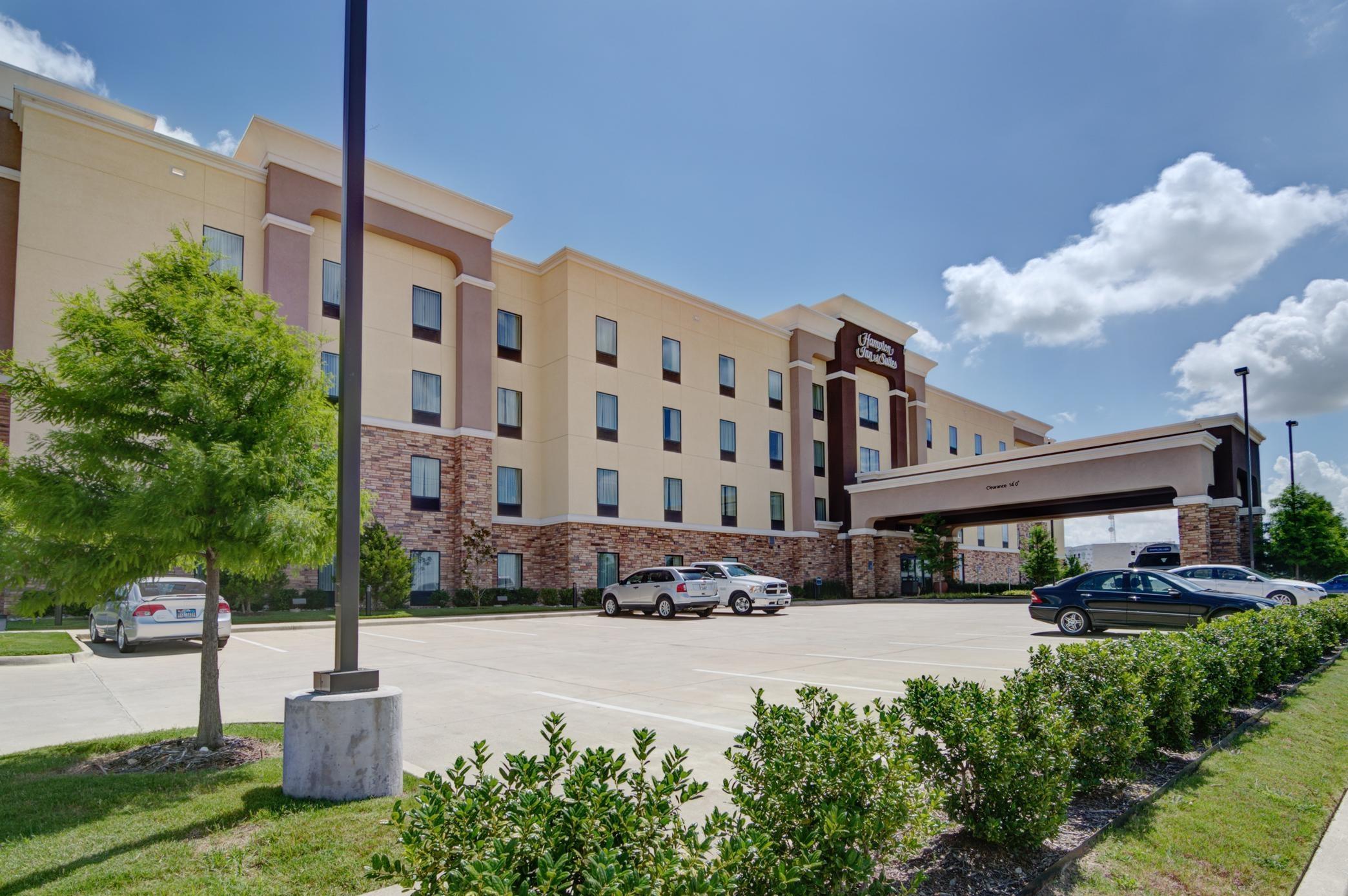 Hampton Inn & Suites Trophy Club - Fort Worth North image 25