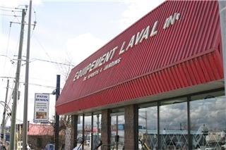Equipement Laval (De Sports Et Jardins) Inc à Laval