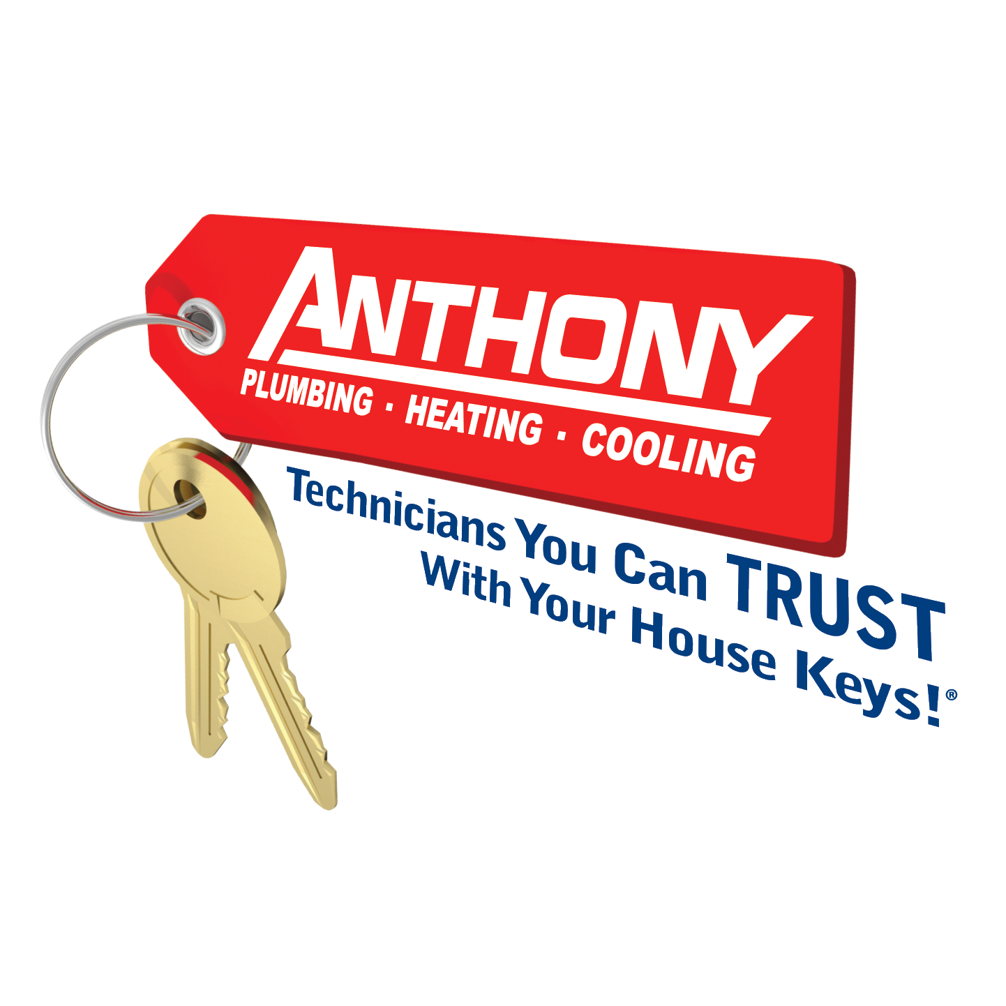 image of Anthony Plumbing, Heating & Cooling