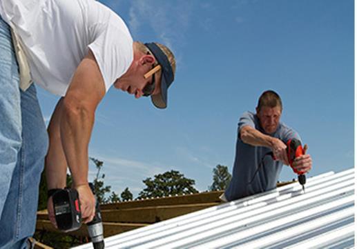 Roanoke Valley Roofing image 1