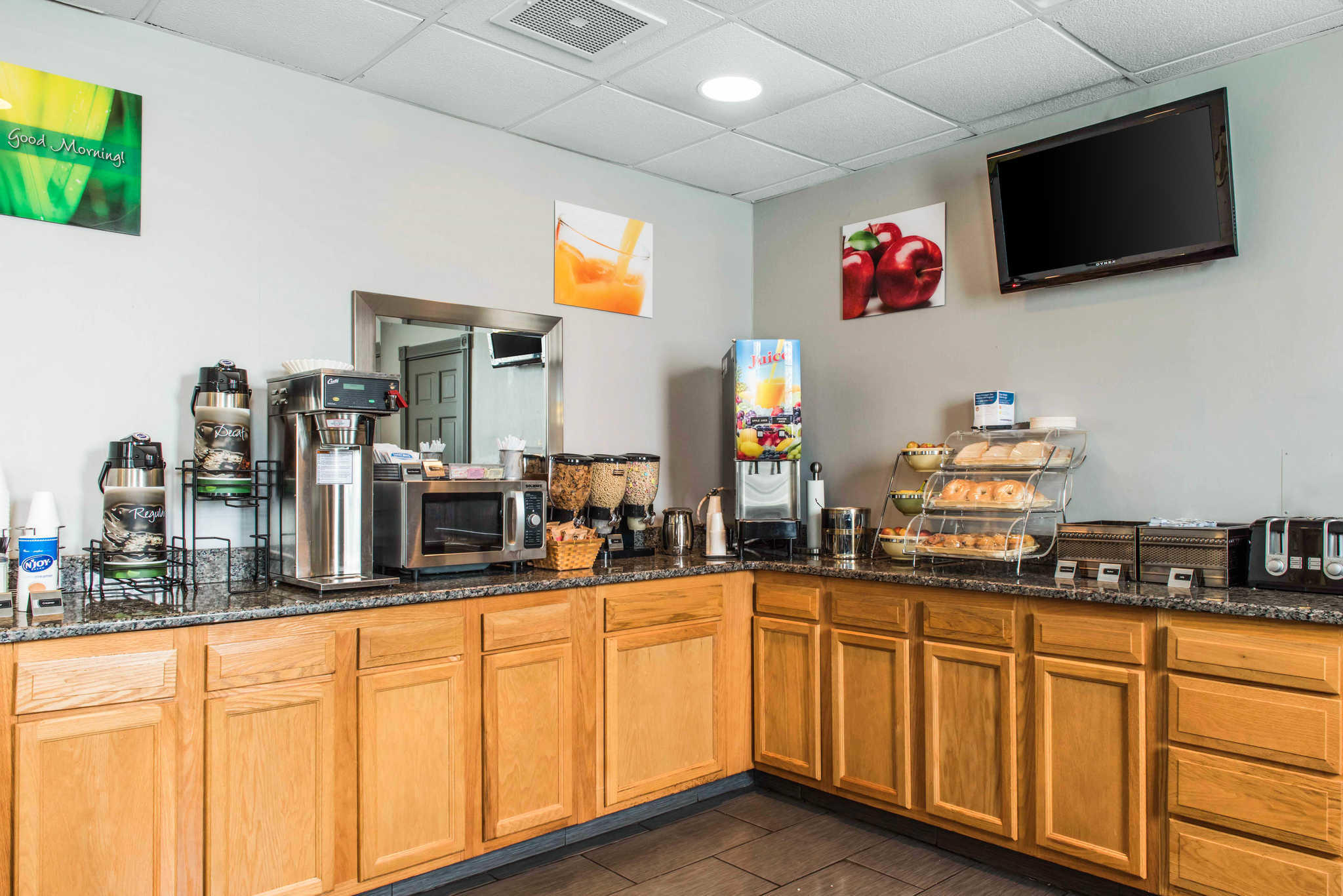 Quality Inn Austintown-Youngstown West image 17