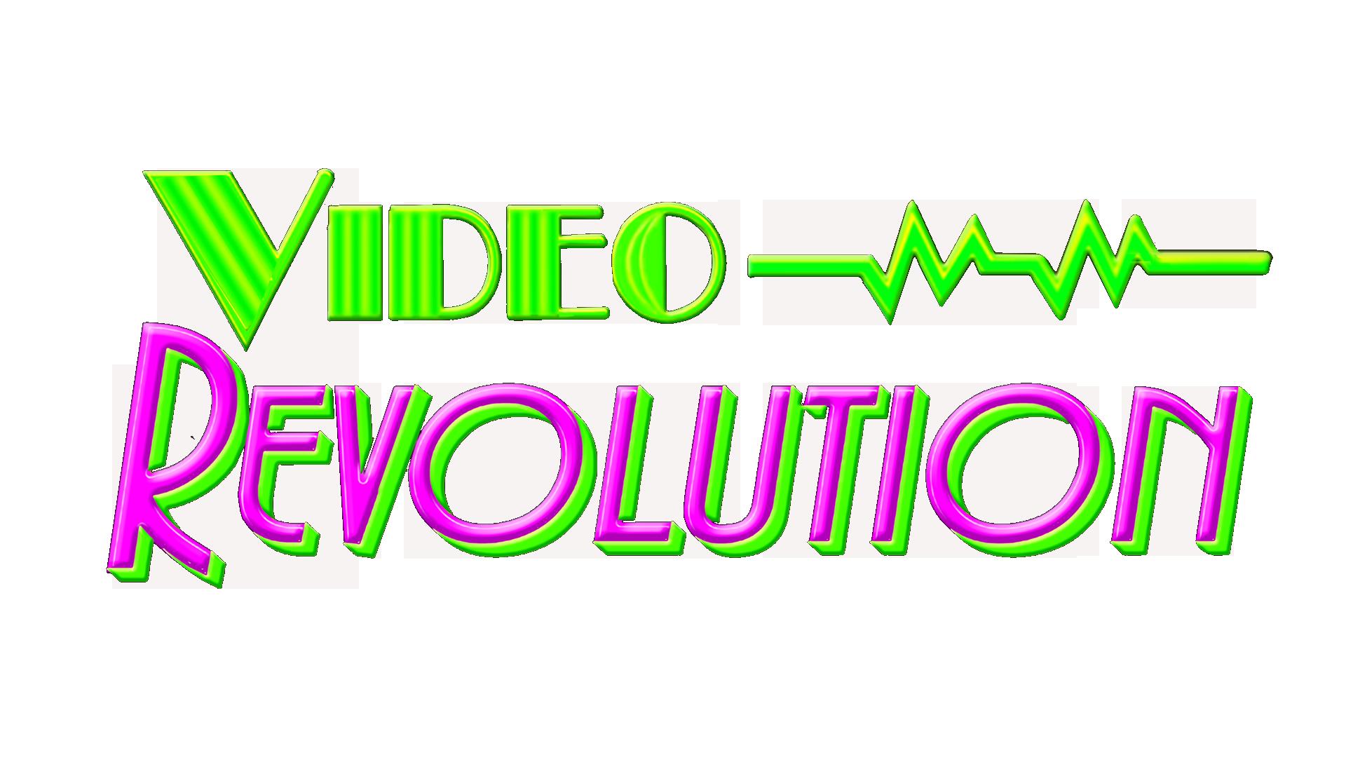 Video Revolution image 7