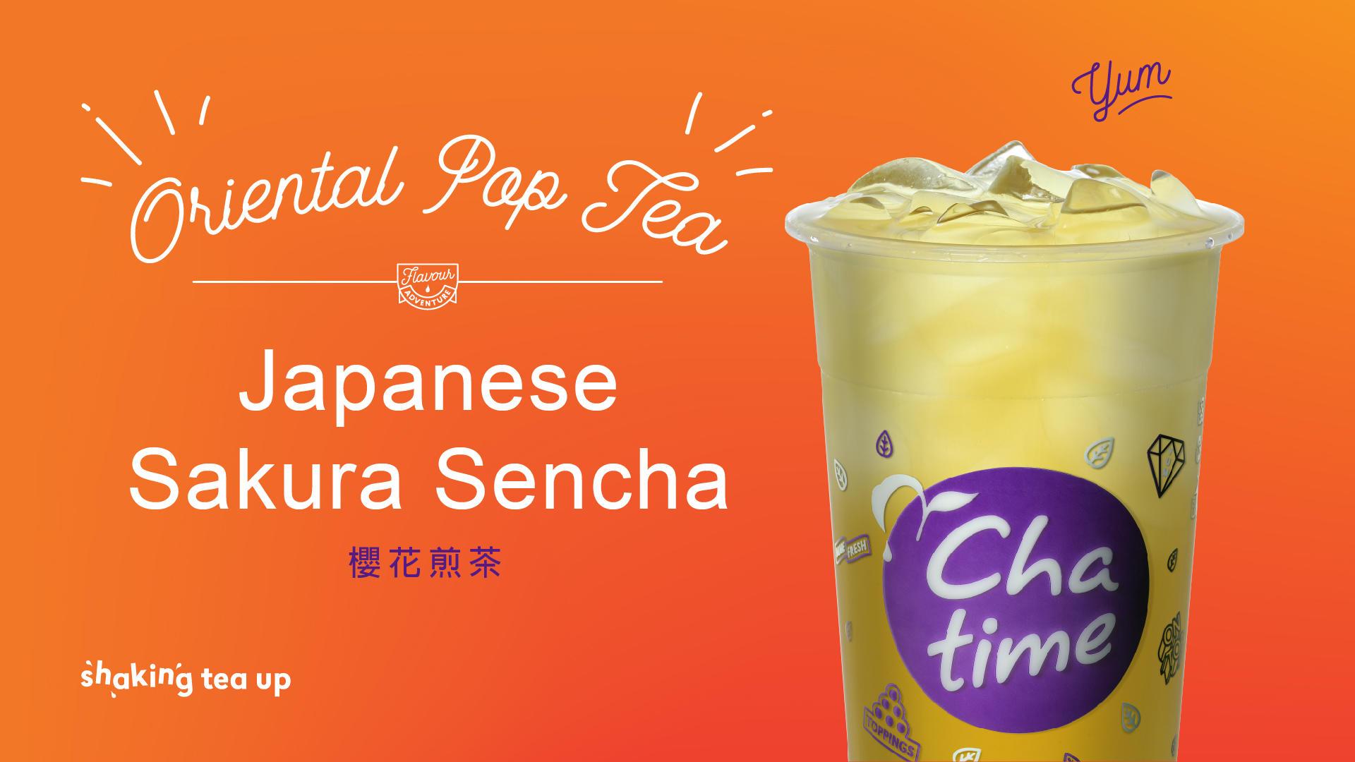 Chatime Bubble Tea & Slurping Noodles image 74