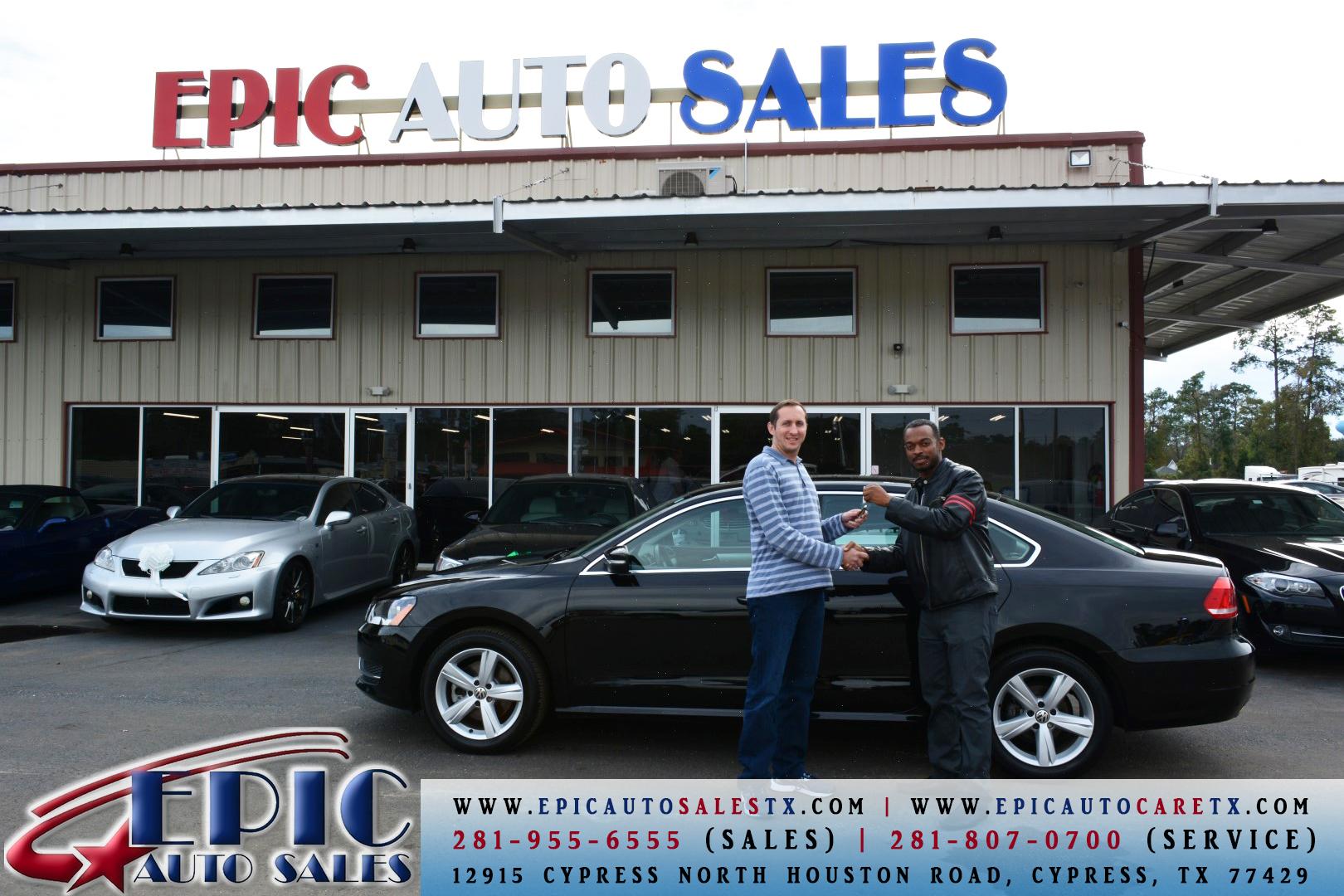 Epic Auto Sales image 2
