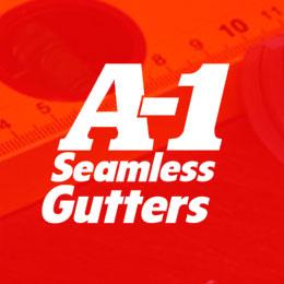 A-1 Seamless Gutters
