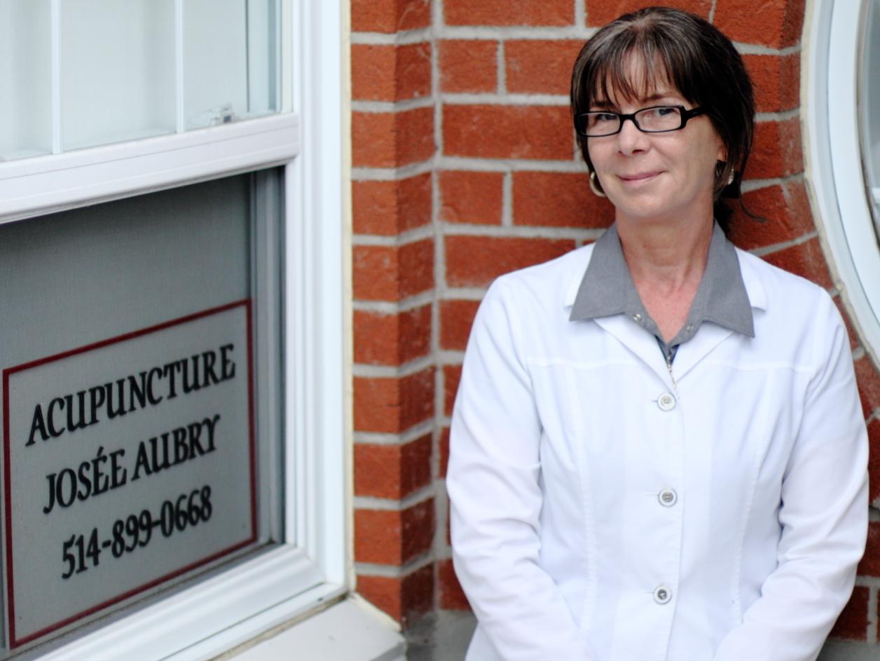 Acupuncture Josée Aubry à Montréal