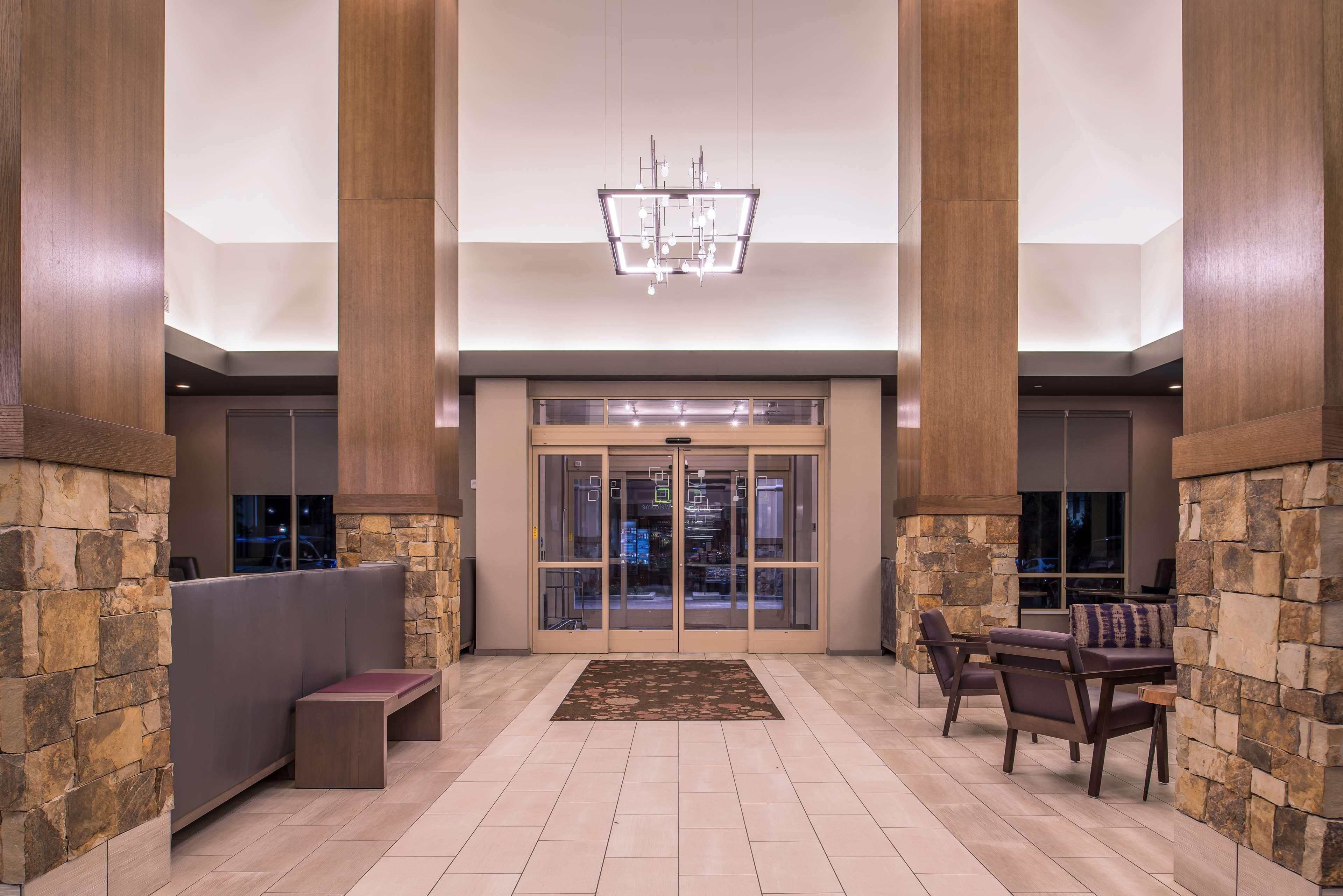 Hilton Garden Inn Salt Lake City Downtown image 9