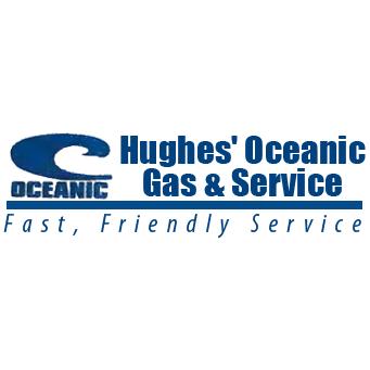 Hughes' Oceanic Gas  & Service