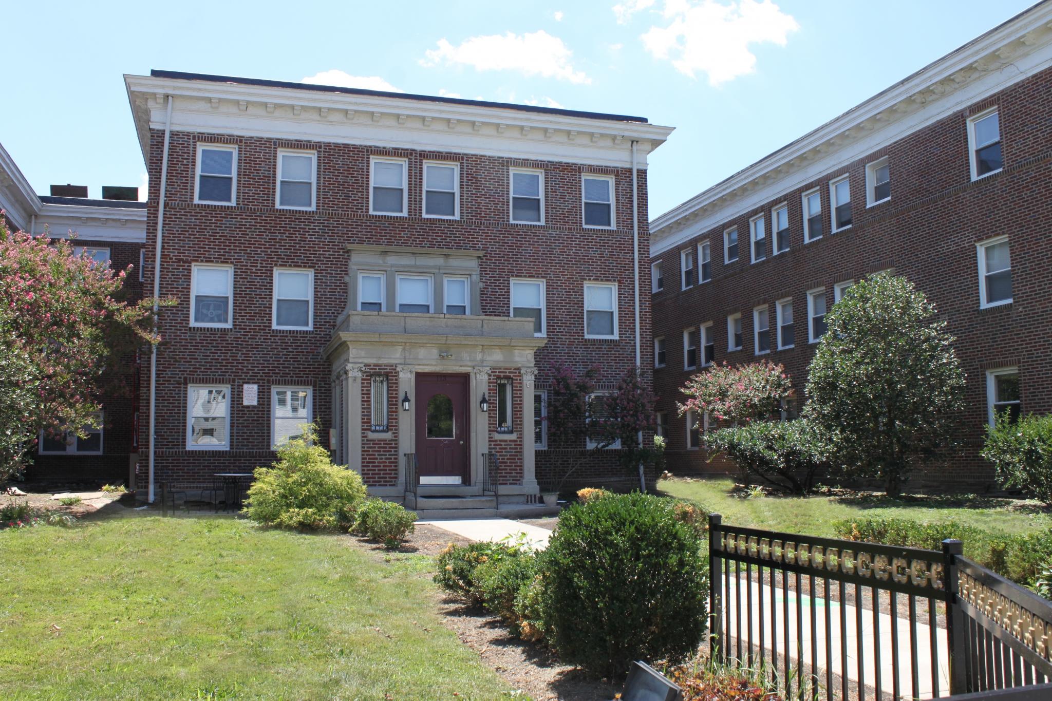 Suburban Court Apartments image 16
