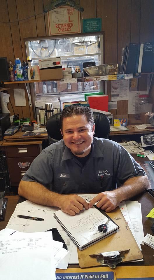 Melvin's Auto & Truck Repair image 2
