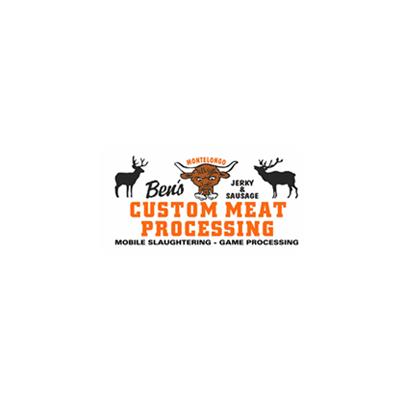 Ben's Custom Meat Processing image 0