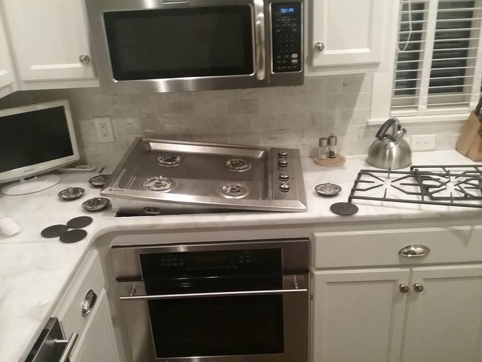 ANDREWS APPLIANCE Parts and Service, LLC image 1
