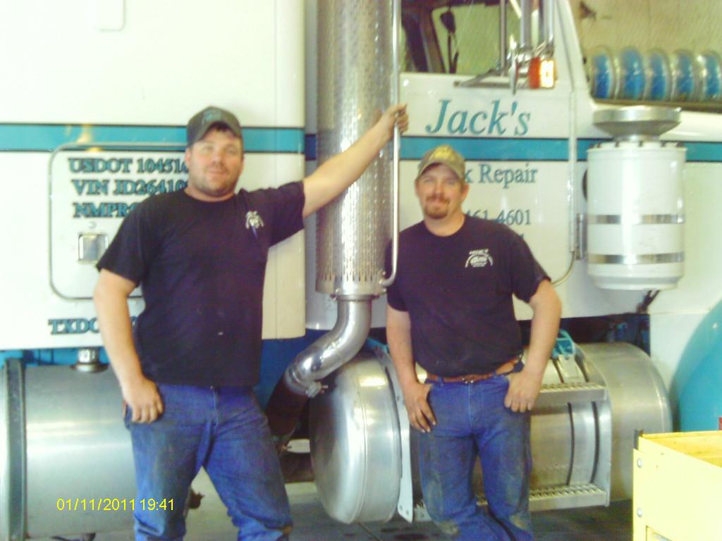 Jack's Truck Repair Inc. image 5