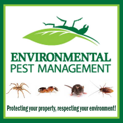 Environmental Pest Management - Westerville, OH - Pest & Animal Control