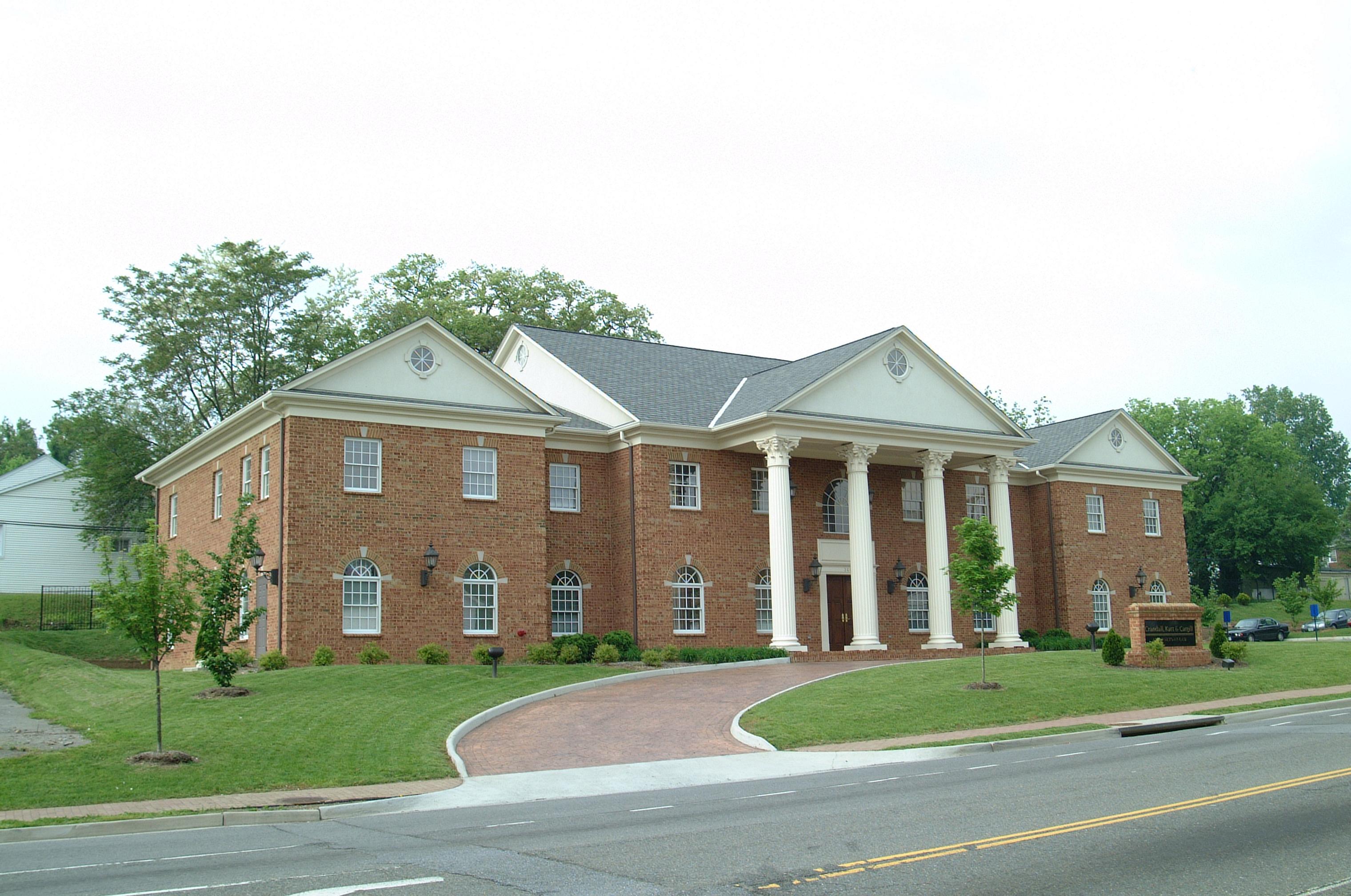 The Law Offices of Daniel L. Crandall & Associates image 3