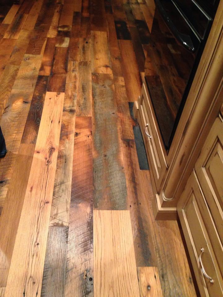 Mountain Impressions Hardwood Floors image 0