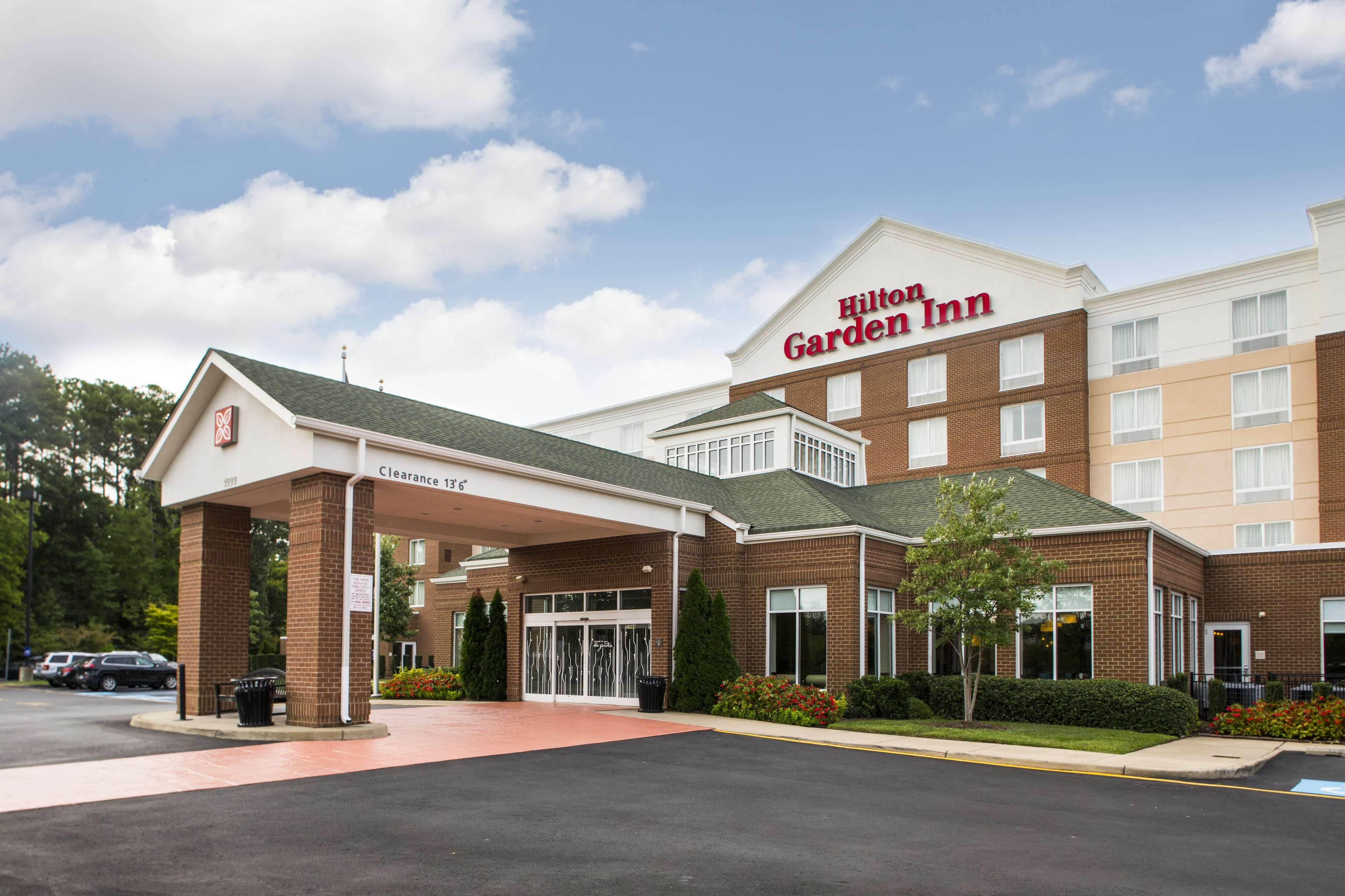 Hilton garden inn hampton coliseum central 1999 power - Hilton garden inn hampton coliseum central ...
