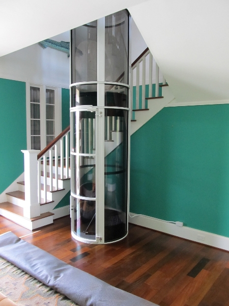 Home Elevator of Austin image 1