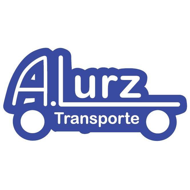 Logo von A. Lurz Transporte