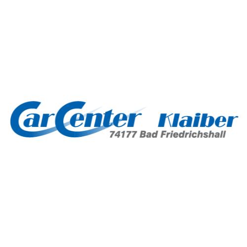 Logo von Autohaus Klaiber GmbH Car Center