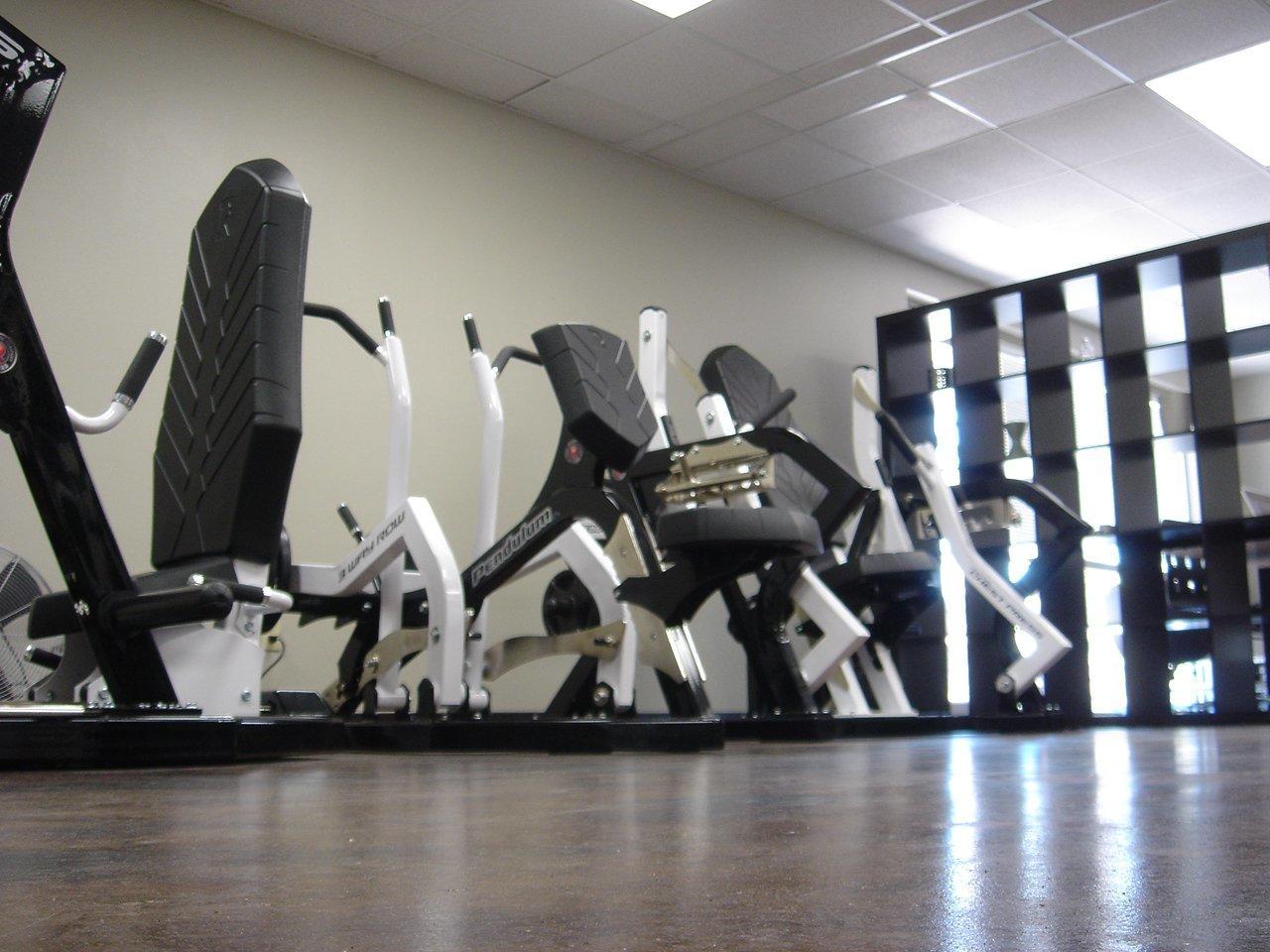 Practical Fitness Westlake Hills image 2