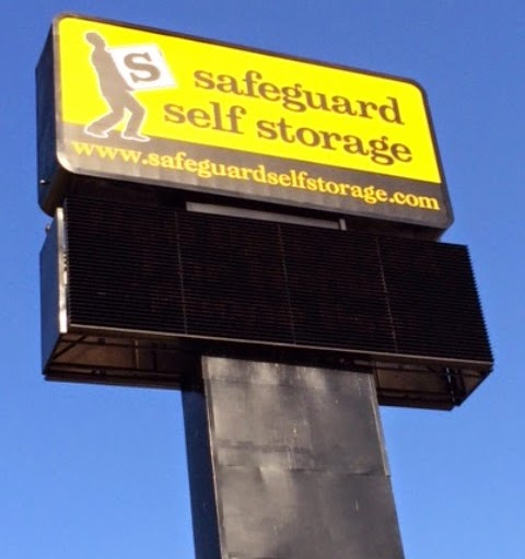 Safeguard Self Storage image 4