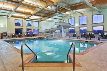 Country Inn & Suites by Radisson, Galena, IL image 0