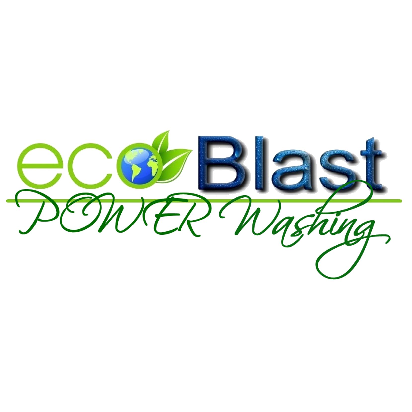 Ecoblast Powerwashing image 5