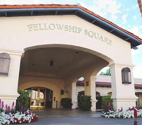 Fellowship Square Mesa image 2